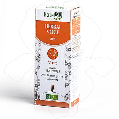 Herbal Voce