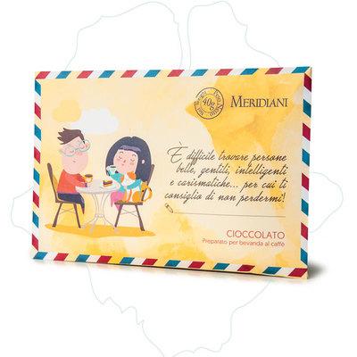 Busta Cioccolato