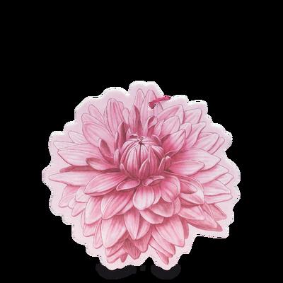 Fiore Profumato Multiuso Sfumature di Dalia