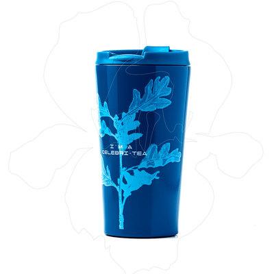 Thermos blu neavita