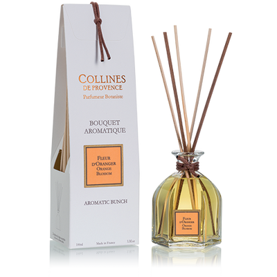 Fragranza per legni profumati Fiore d' Arancio