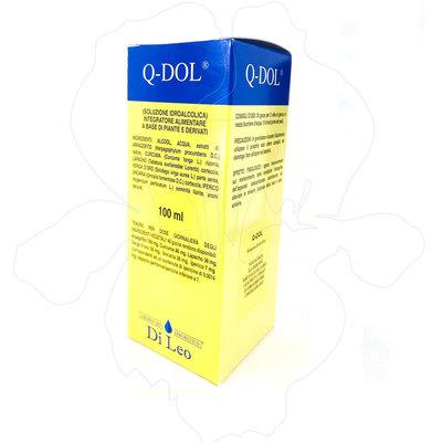 Q-Dol integratore