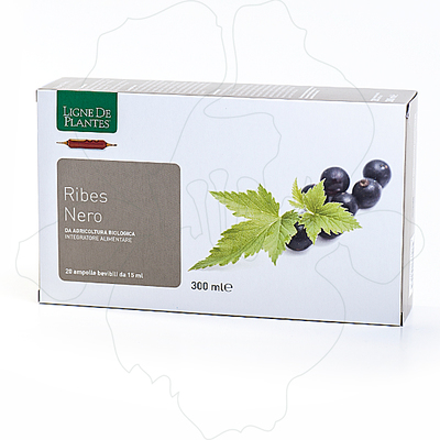 Integratore Ribes Nero