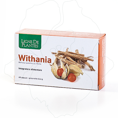 Withania integratore alimentare