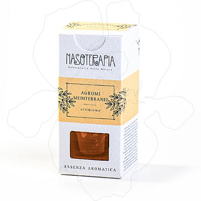 Essenza aromatica: Agrumi mediterranei