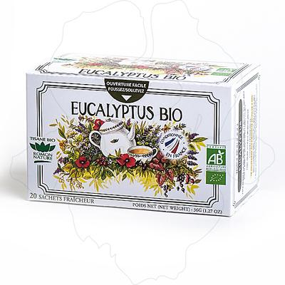 Tisana Eucalyptus