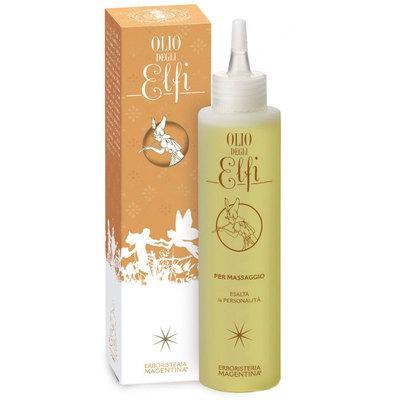 Olio degli Elfi 150 ml Erboristeria Magentina