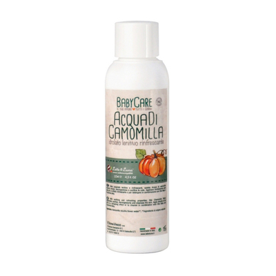 Acqua di camomilla baby care latte&luna