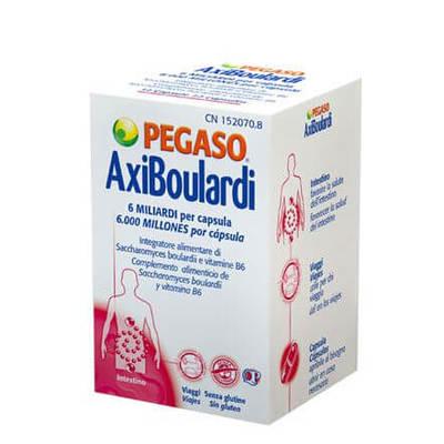 AxiBoulardi 30 capsule Pegaso