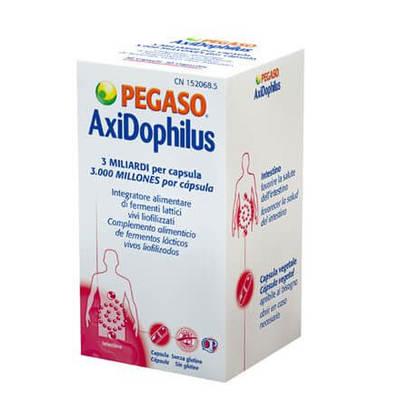 AxiDophilus 30 capsule vegetali Pegaso