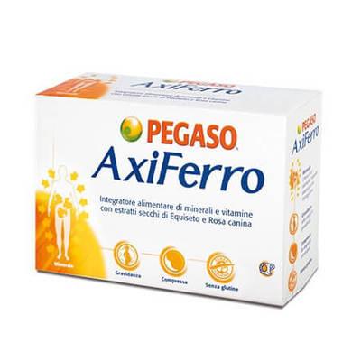 AxiFerro 100 compresse Pegaso