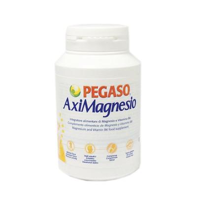 AxiMagnesio 100 compresse Pegaso