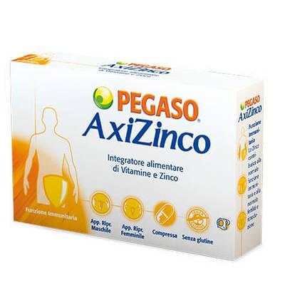 AxiZinco 50 compresse Pegaso
