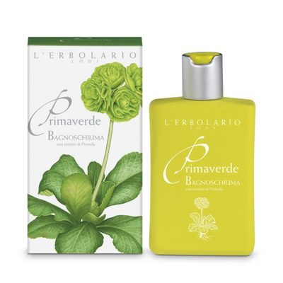Bagnoschiuma Primaverde 250 ml