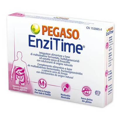 EnziTime 24 compresse masticabili Pegaso