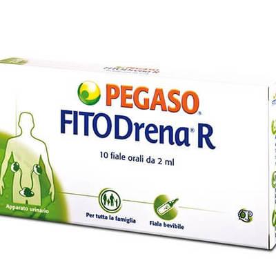 Fitodrena R 10 fiale Pegaso