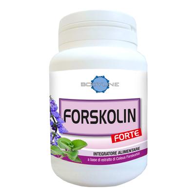 Forskolin Forte 60 capsule
