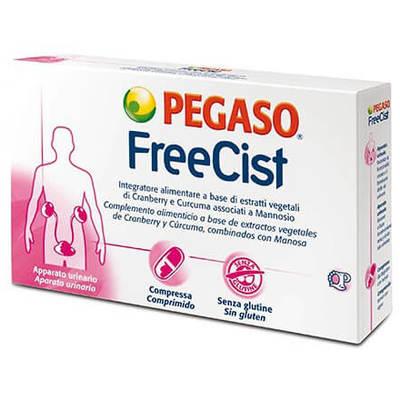 Freecist 15 compresse Pegaso