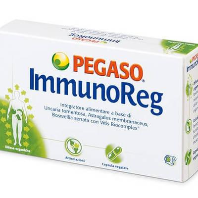 Immunoreg 30 cps Pegaso