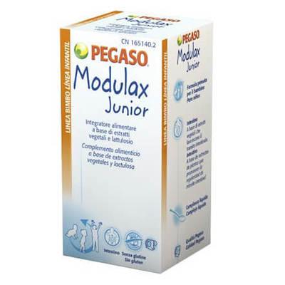 Modulax-junior 100 ml Pegaso