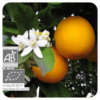 Arancio dolce olio essenziale puro