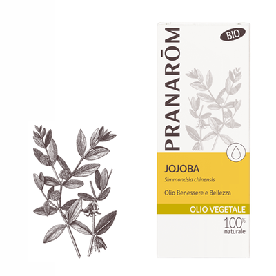 Olio vegetale - Jojoba 50 ml
