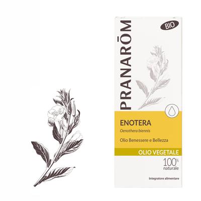 Olio vegetale - Enotera 50 ml Pranarom