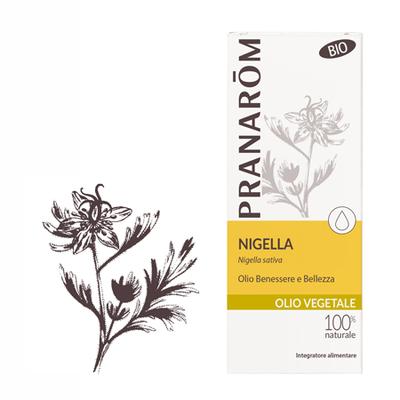 Olio vegetale - Nigella 50 ml
