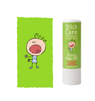 Stick care-prima pelle 30% 5 ml Latte&Luna