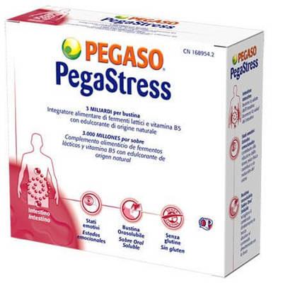 Pegastress 18 bustine Pegaso