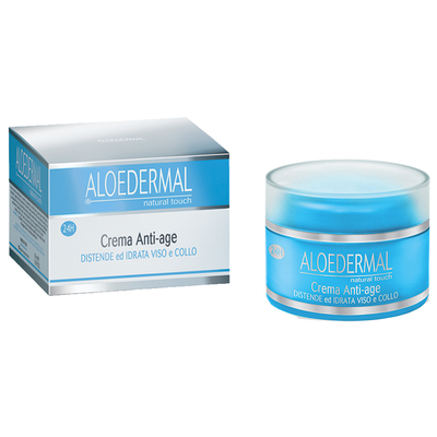 Aloedermal crema anti-age