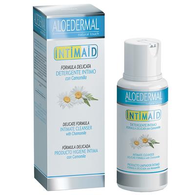 Aloedermal IntimAID detergente intimo con camomilla