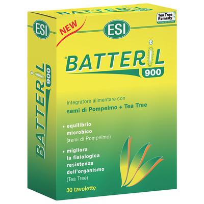 Batteril 900 30 tavolette ESI