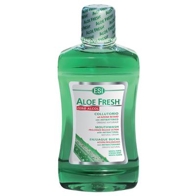 Colluttorio con antibatterico naturale  senza alcol ESI