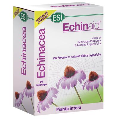 Echinaid urto 60 naturcaps ESI