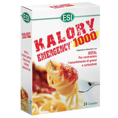 Kalory emergency 1000 ESI