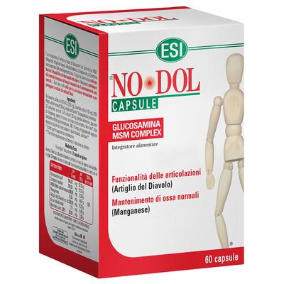 NoDol 60 capsule Esi