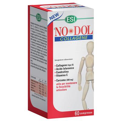 NoDol collagene 60 compresse ESI