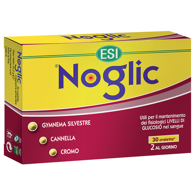 Noglic ESI 30 ovalette