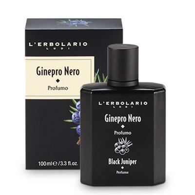 Profumo Ginepro Nero 100 ml l'Erbolario