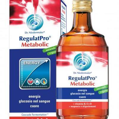 REegulat Pro metabolic