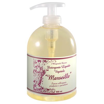 Sapone marsiglia liquido 500 ml