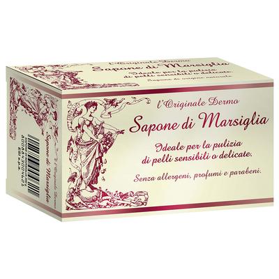Sapone di Marsiglia solido 200 gr
