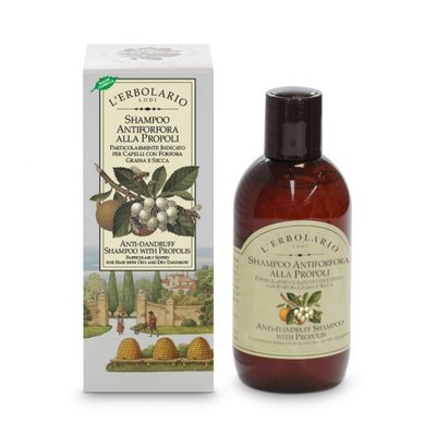 Shampoo Antiforfora alla Propoli 200 ml