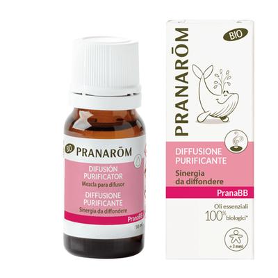 Sinergia Diffusione purificante 10 ml Pranarom