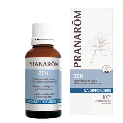 Pranarom Zen oli essenziali puri