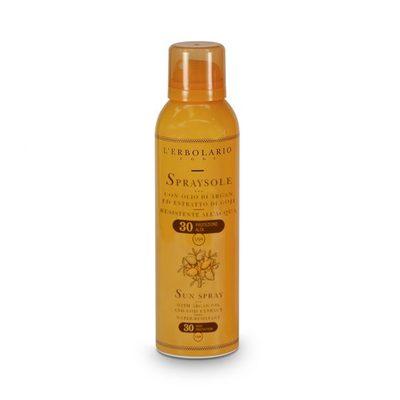 Spraysole SPF 30 150 ml l'Erbolario
