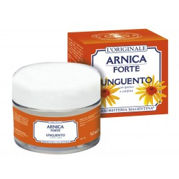 Arnica forte Unguento Erboristeria Magentina