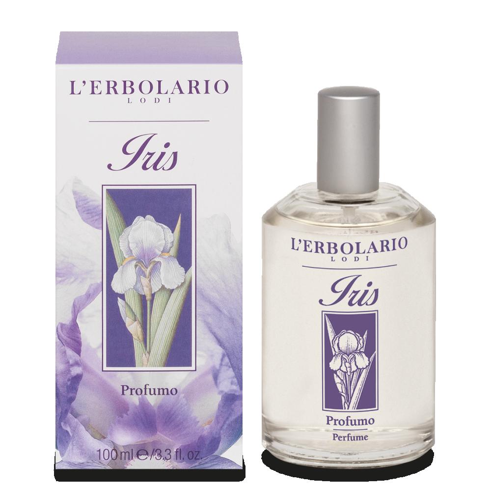 Iris Profumo 100 ml l'Erbolario