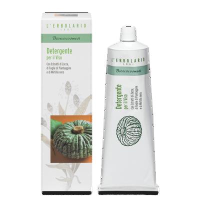 Detergente viso Bioecocosmesi 150 ml